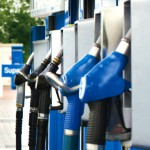 Falsch getankt Benzin Diesel
