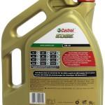 Castrol Edge FST 5W-30 Etikett