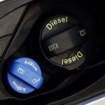 Audi Adblue nachfüllen