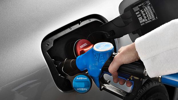 adblue nachfüllen mercedes – anleitung - auto motor Öl