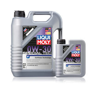 Liqui Moly Special Tec F 0W-30