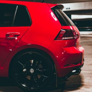 VW Farbcodes Volkswagen