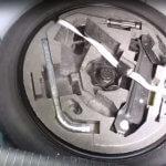 Vw Farbcodes Finden Große Tabelle Auto Motor öl