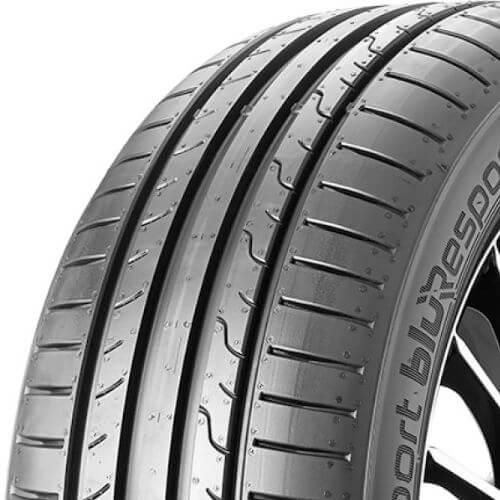 Dunlop Sport BluResponse Test