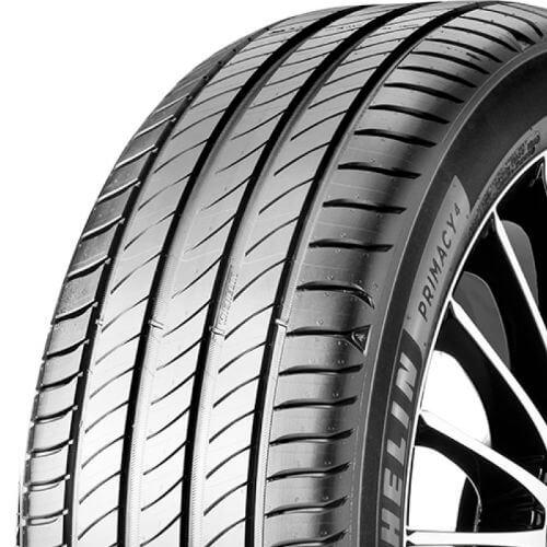 Michelin Primacy 4 Test