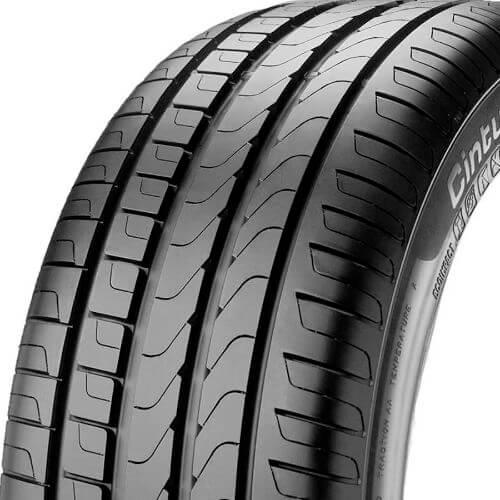 Pirelli Cinturato P7 Test