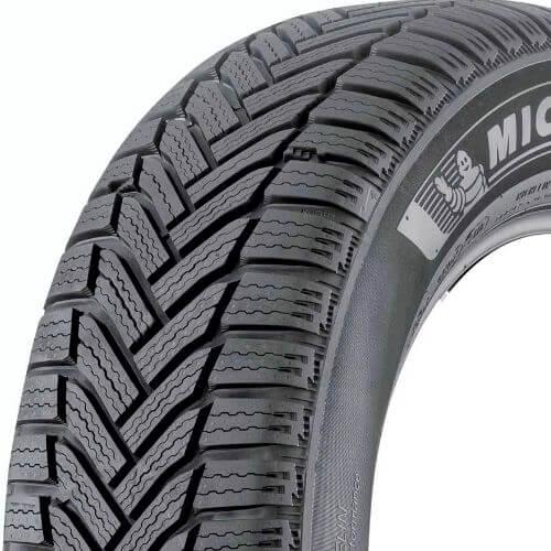 Winterreifen Test 2021 Michelin Alpin 6